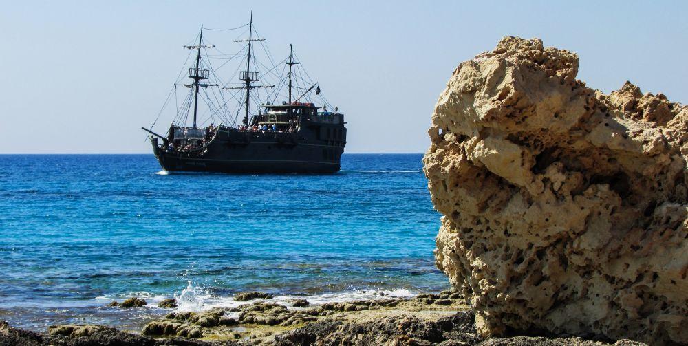 сентябрьский отпуск на Кипре