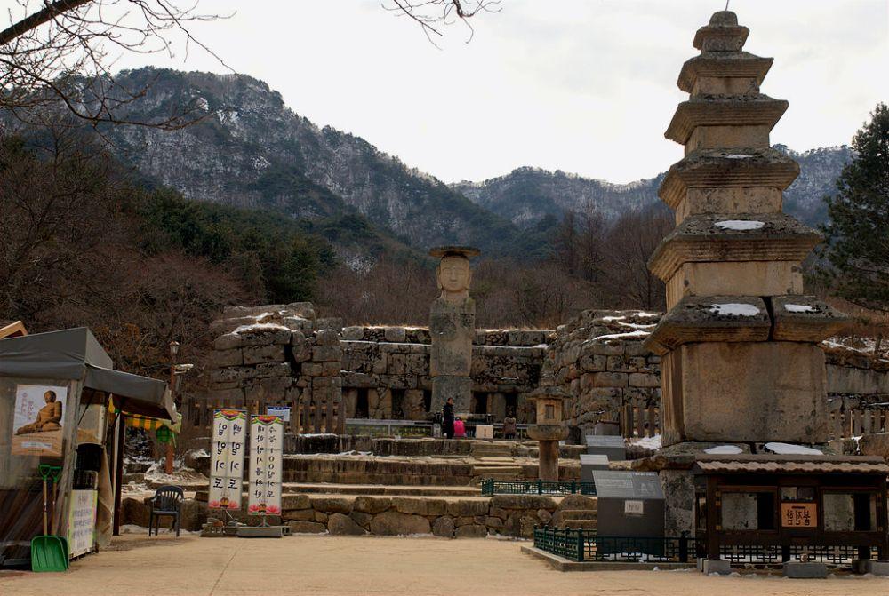 Южная Корея, Чонджу