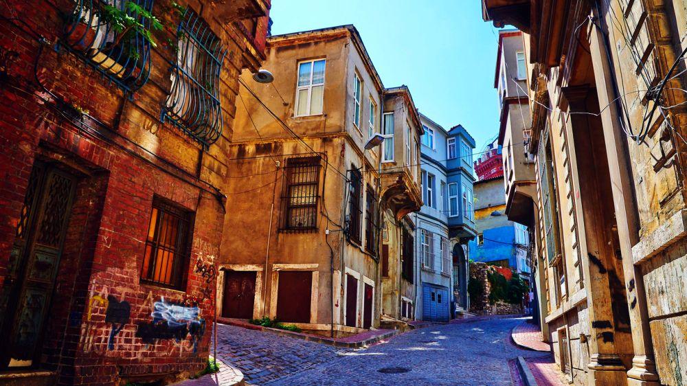 Личный опыт жизни в Турции 12 лет