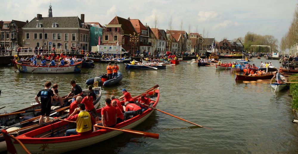 активный отдых и туры в Нидерланды