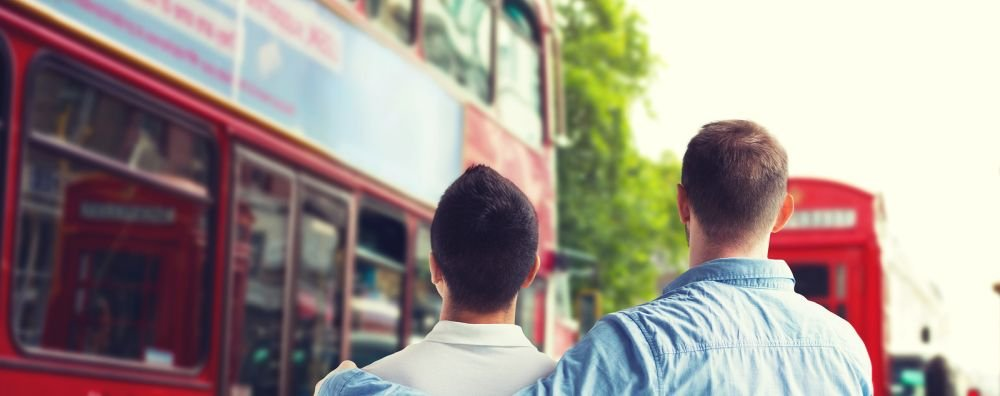 Опыт переезда в Данию ЛГБТ пары из двух мужчин