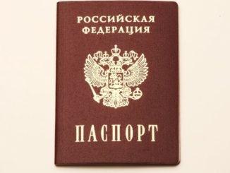 получение паспорта после получения гражданства