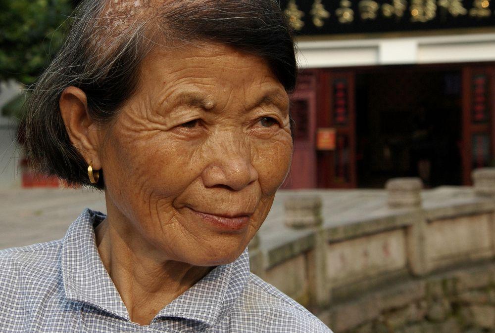 Китайская пенсионная система: будущее и перспективы