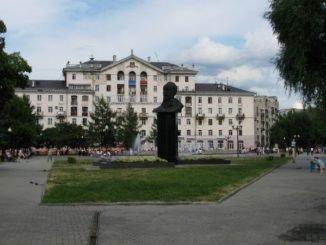 Пермь - отзывы переехавших