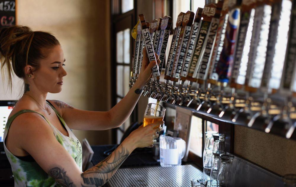 поставщики пива и оборудования