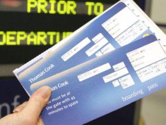 билет на самолет при просроченном паспорте