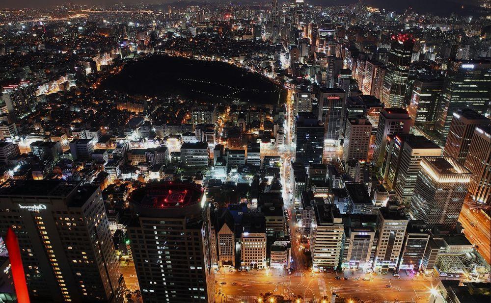 рабочая виза и разрешение на работу в Южной Корее