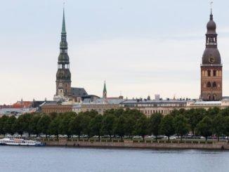 вакансии и работа в Латвии