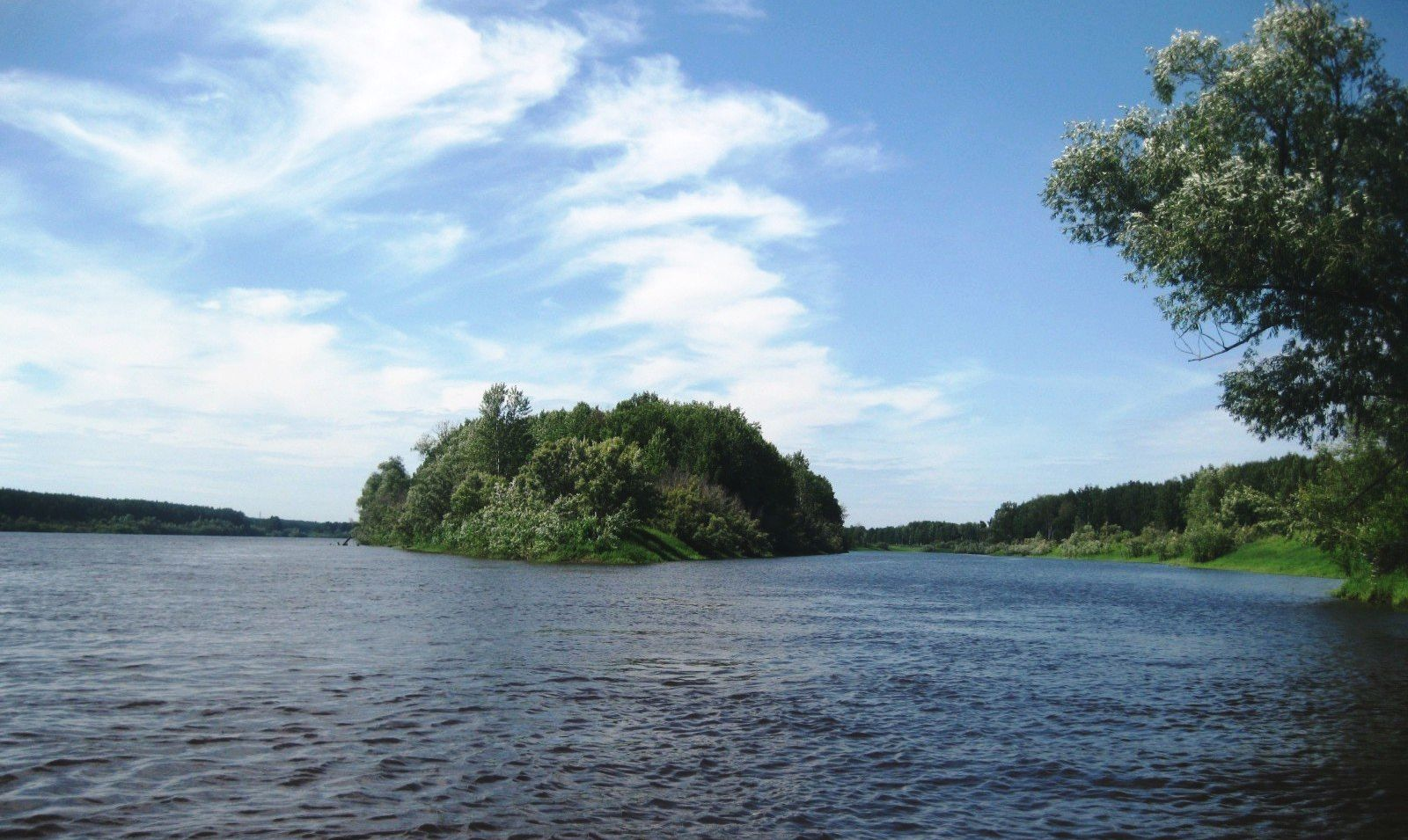 река Карабашка
