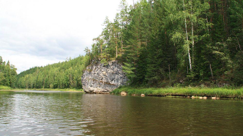 река Лобва