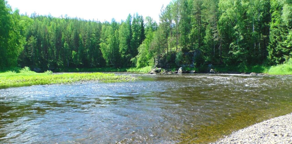 река Ляля