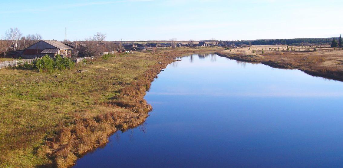 река Уролка