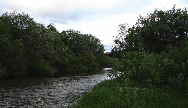 река Велва