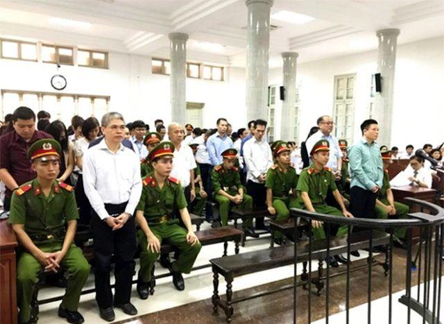 суд во Вьетнаме