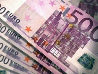 средние зарплаты во Франции