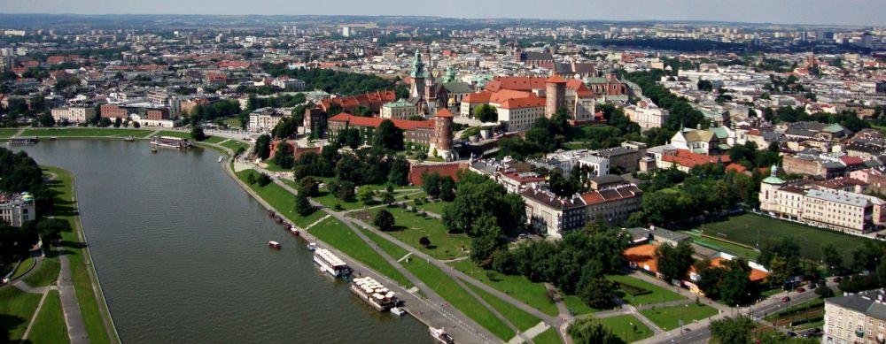 страна Польша