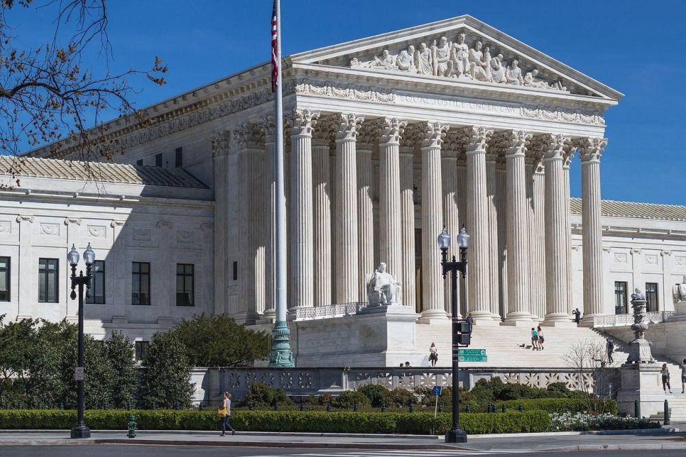 верховный суд в США