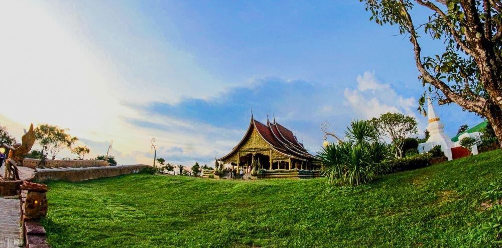 Таиланд в ноябре