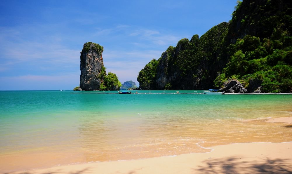 Таиланд без визы для россиян