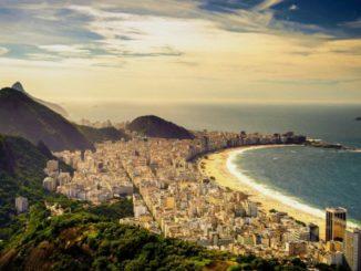 ТОП-7 мест Бразилии