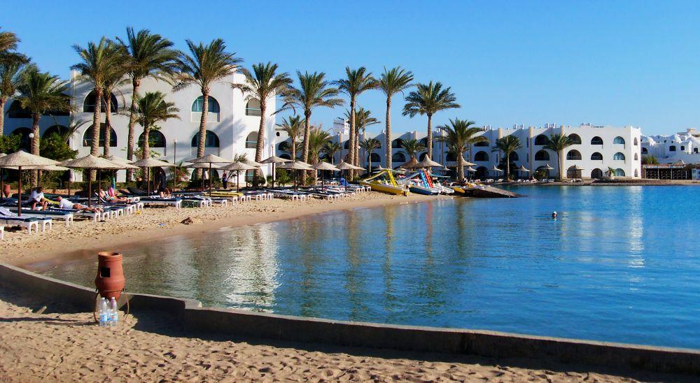 отдых на море в Тунисе недорого