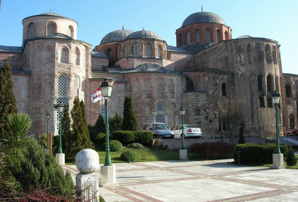 зимний отпуск в Турции