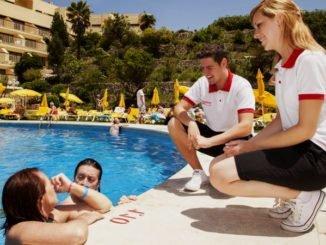 Вакансии и работа в Испании