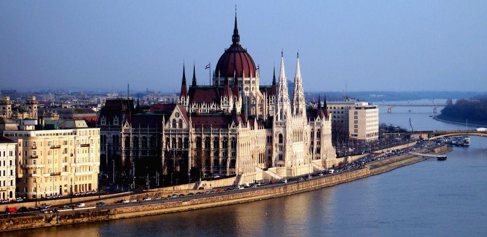 экскурсионный отдых в Венгрии с детьми