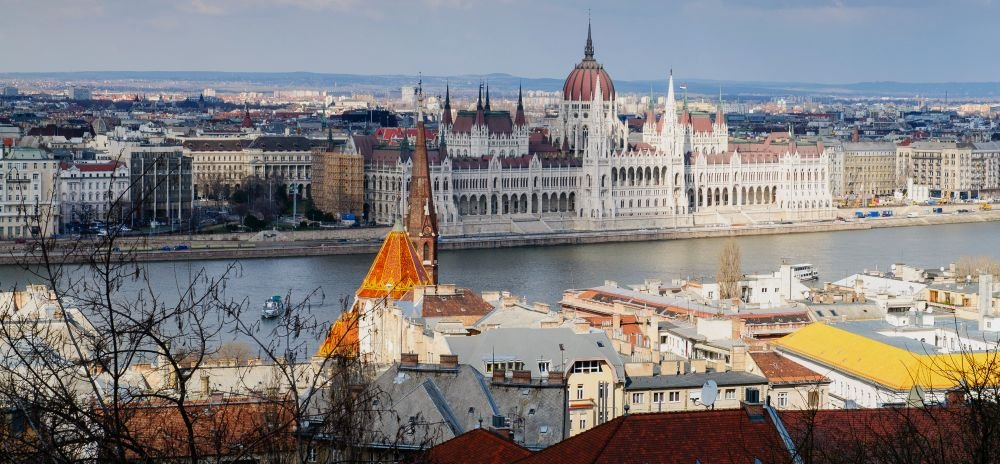 зачем ехать в Венгрию в сентябре