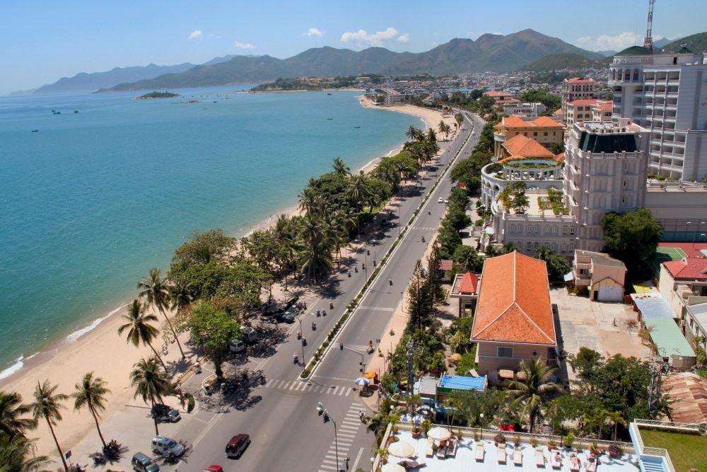 отдых на море во Вьетнаме