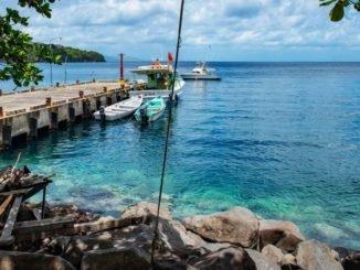 виза на Сент-Винсент и Гренадины