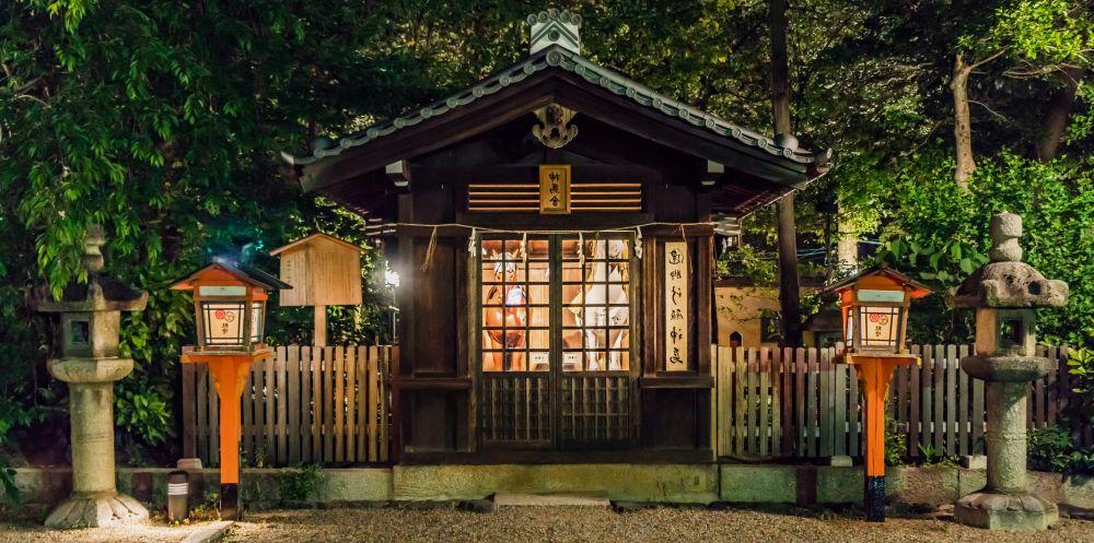 поехать отдохнуть в Японию