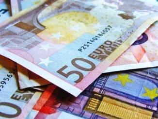 зарплаты в Италии