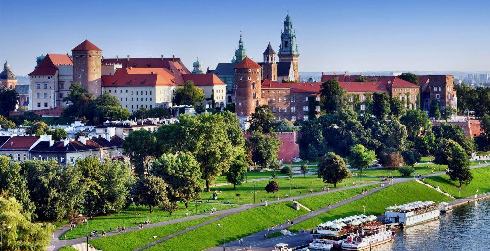 русскоязычное сообщество в Кракове