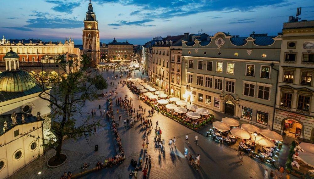 Жизнь в Кракове, опыт российской семьи